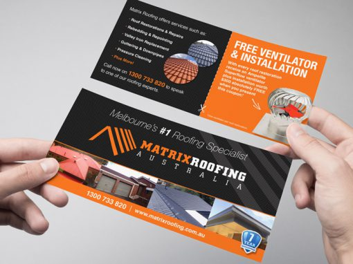 Matrix Roofing Australia