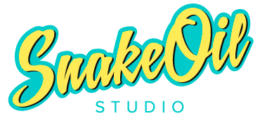 Snake Oil Studio Logo