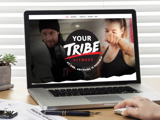 Your Tribe Fitness