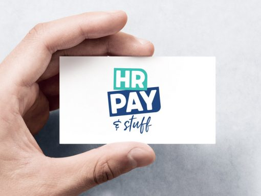 HR, Pay & Stuff