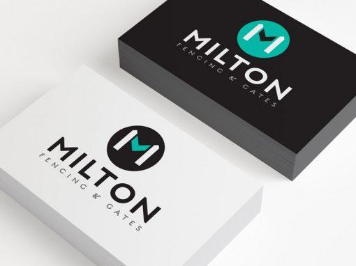 Milton Fencing & Gates
